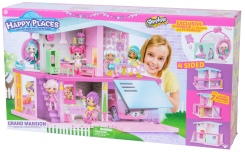 Shopkins™ Happy Places™ Grand Mansion