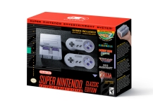 Super Nintendo Entertainment System™- Super NES Classic Edition