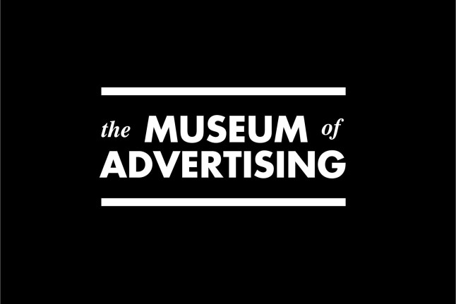 The Museum of Advertising Logo