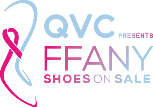 QVC FFANY Shoes on Sale Logo
