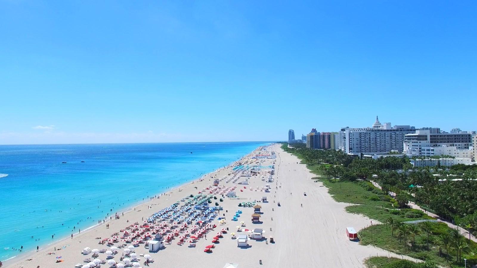 Miami Beach getaway