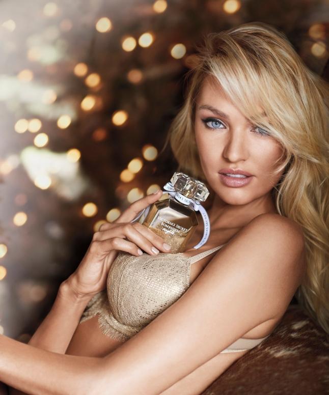 Candice Campaign – Bombshell Nights Eau de Parfum