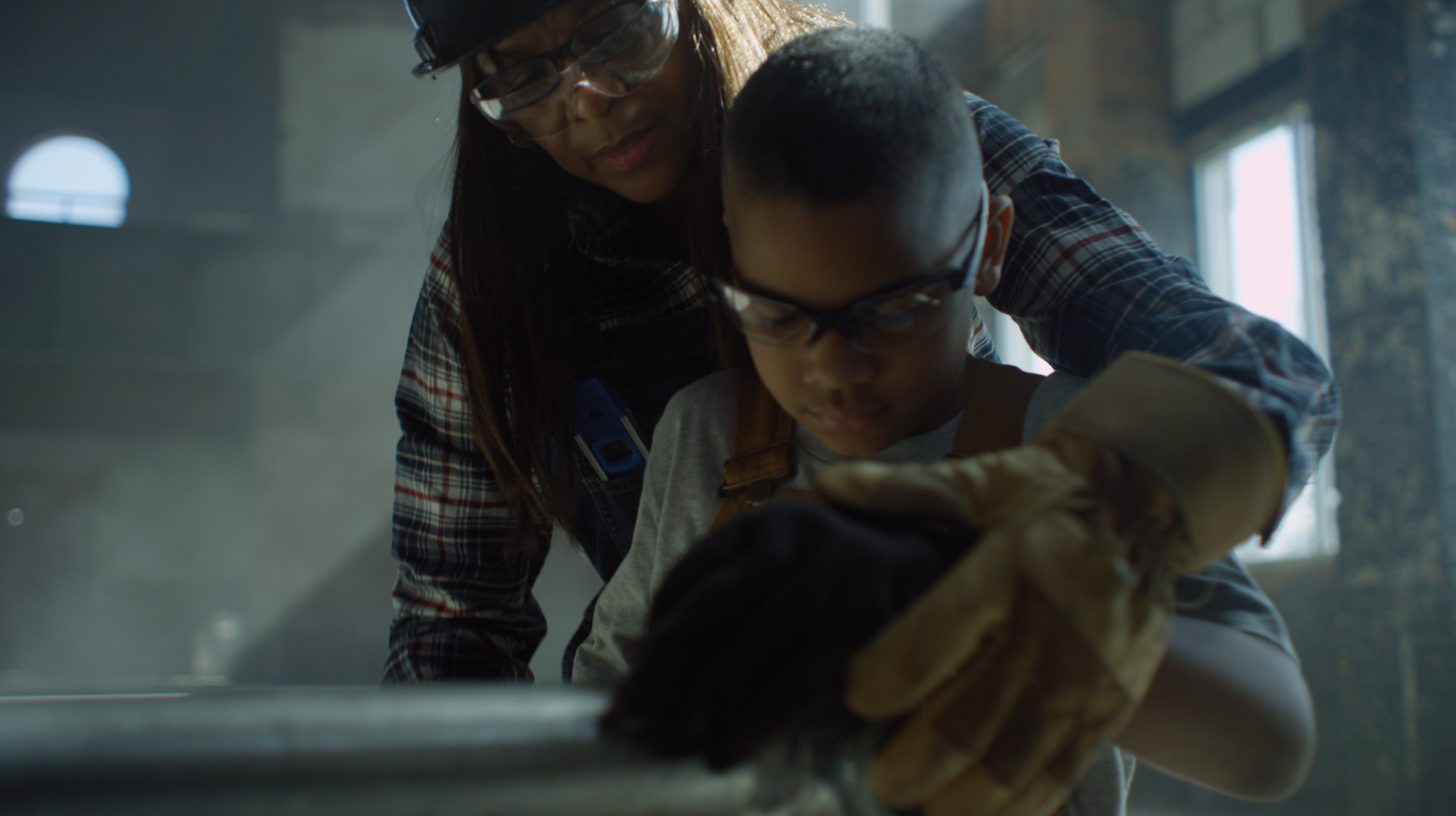 Carhartt_s fall campaign celebrates hardworking people who live a Carhartt Way of Life. 2