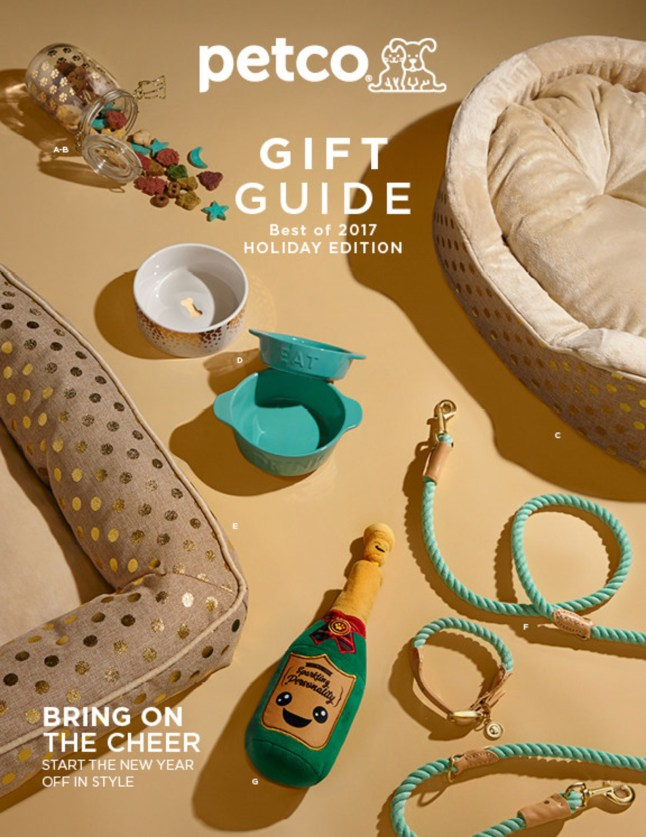 Petco - Gift Guide