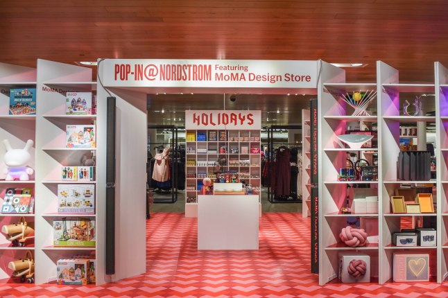 Pop-In@Nordstrom Holidays Featuring MoMA Design Store (14)