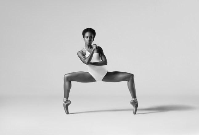 San Francisco Ballet Miranda Silveira
