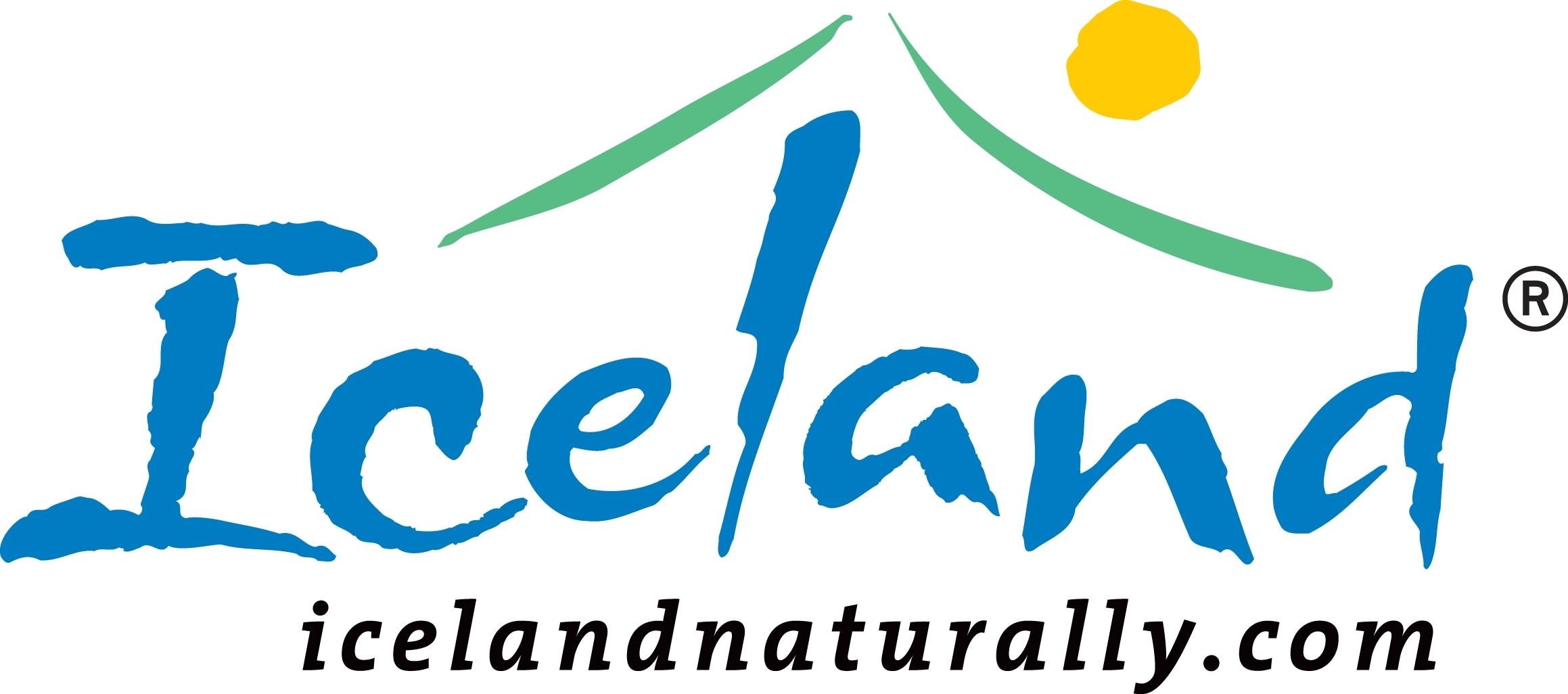 Iceland Naturally Logo