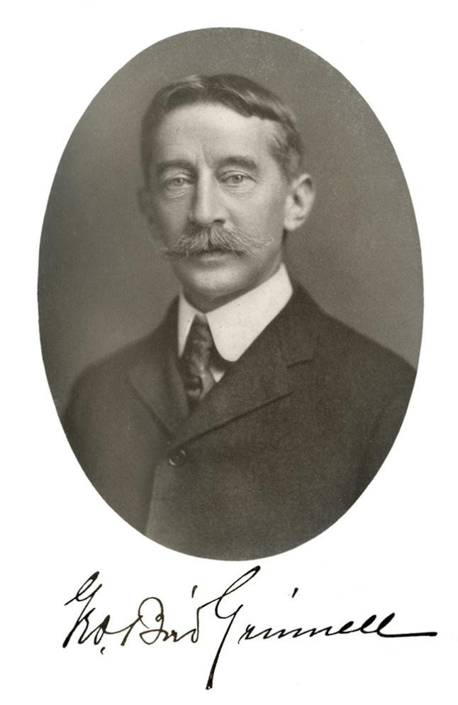 9 GeorgeBirdGrinnell