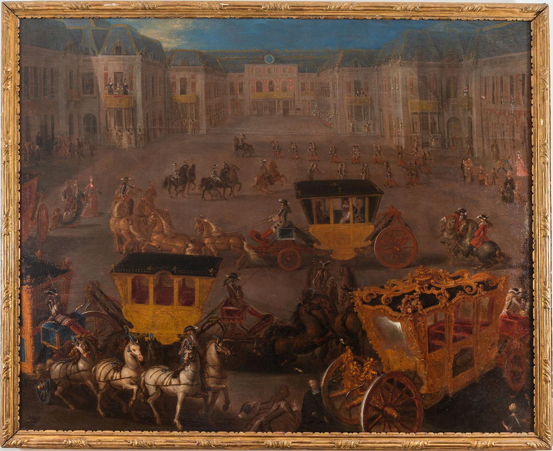 The Arrival of the Papal Nuncio_300dpi