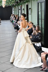 Amsale New York Tribute Spring 2019 Runway Show