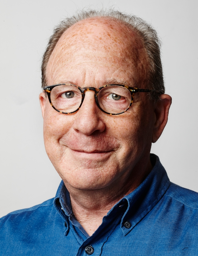 Jerry Saltz (Criticism)