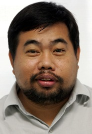 Manuel Mogato (International Reporting)