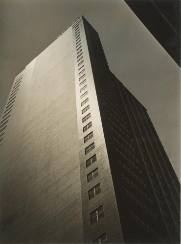 PSFS Building, Philadelphia, c.1932 - 1933, by Lloyd Ullberg