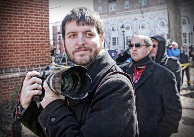 Ryan Kelly (Breaking News Photography)