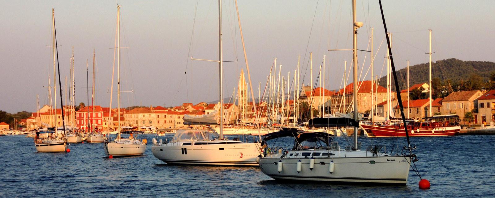 Wind-Wine Croatia Sailboats
