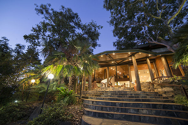 Thala Beach Nature Reserve's Lobby