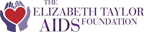 The Elizabeth Taylor AIDS Foundation logo