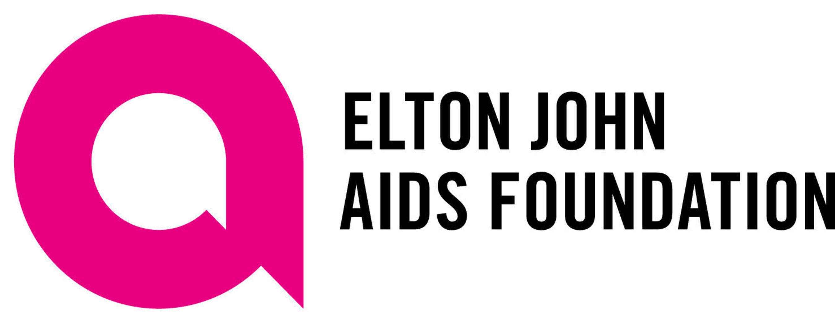 Elton John AIDS Foundation Logo