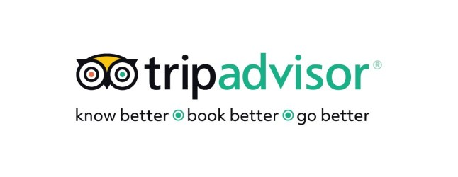 TripAdvisor New  Logo