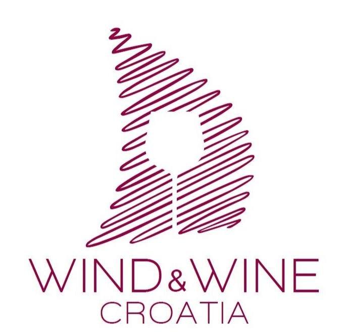 Wind-Wine Croatia Logo