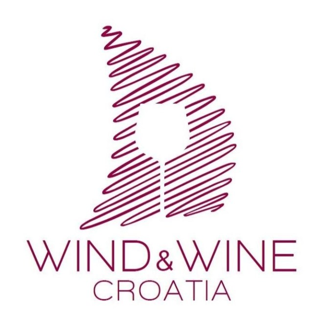 Wind-Wine Croatia Logo