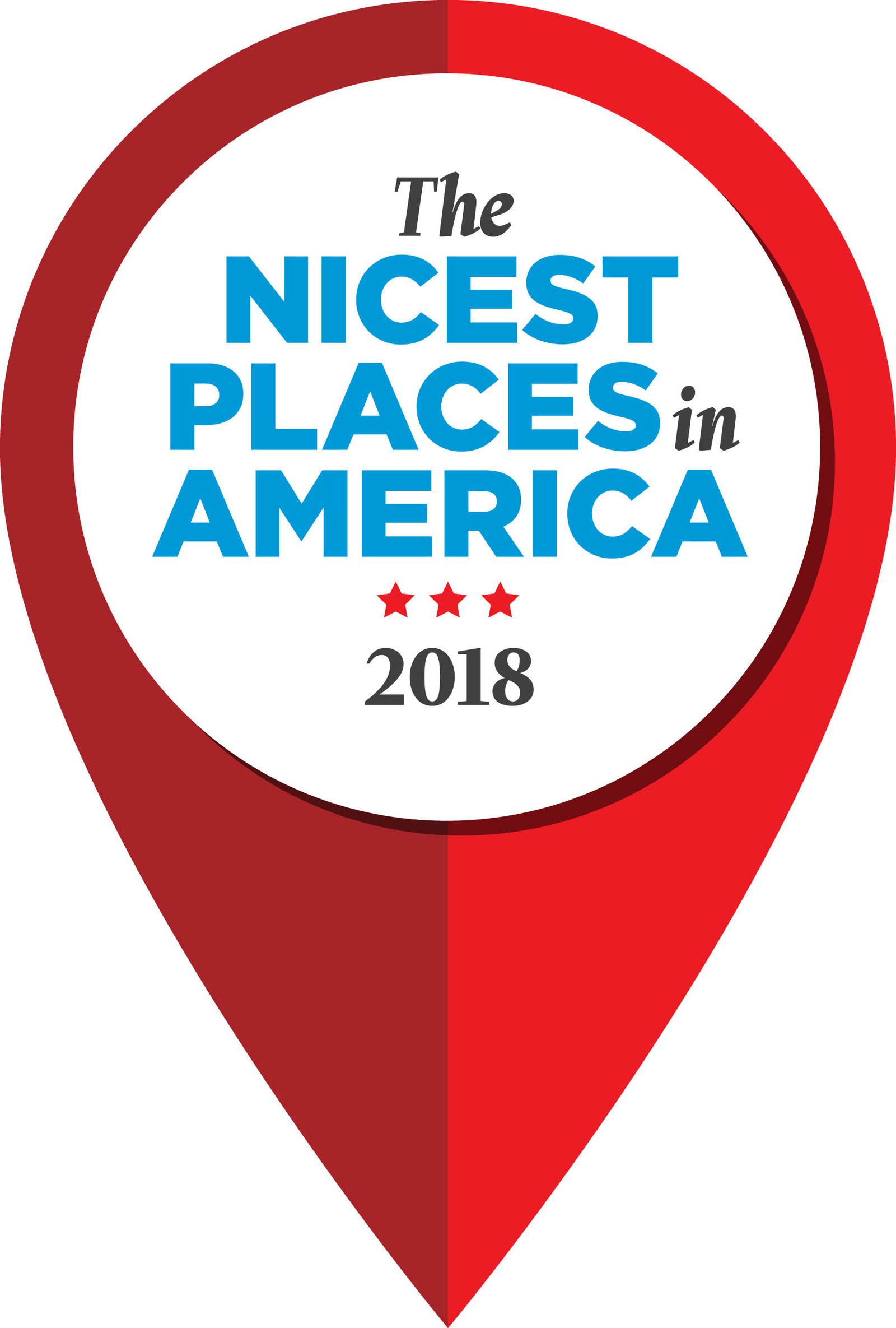 Readers Digest Top 10 Nicest Places America