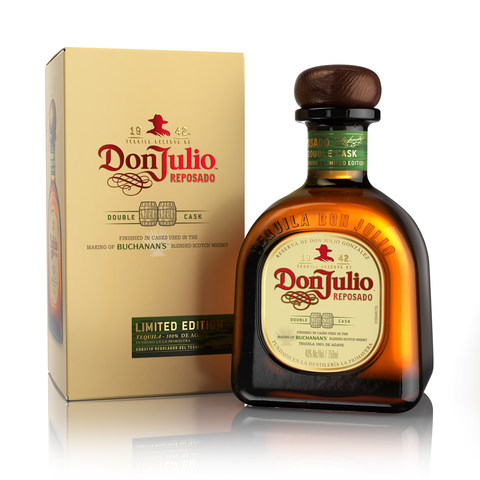 Don-Julio-Reposado--Double-Cask