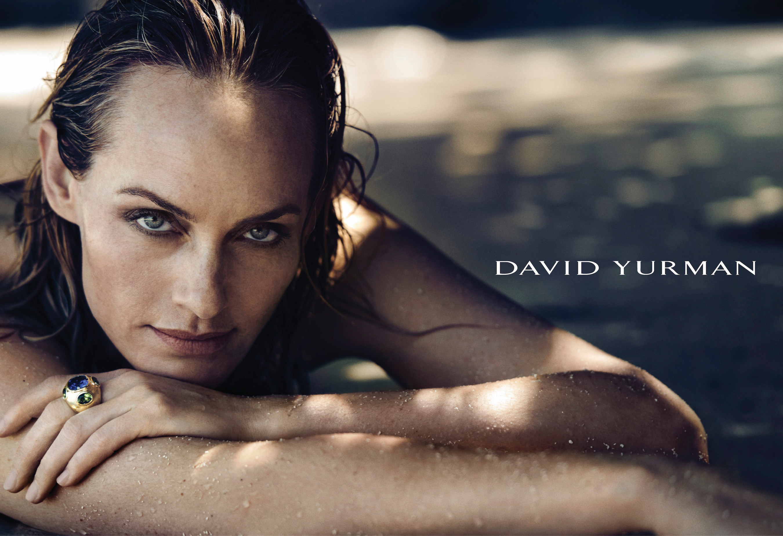 David Yurman - Peter Lindbergh