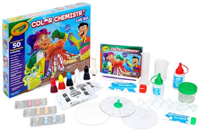 Crayola_ColorChemistryLabSet_OOP 1