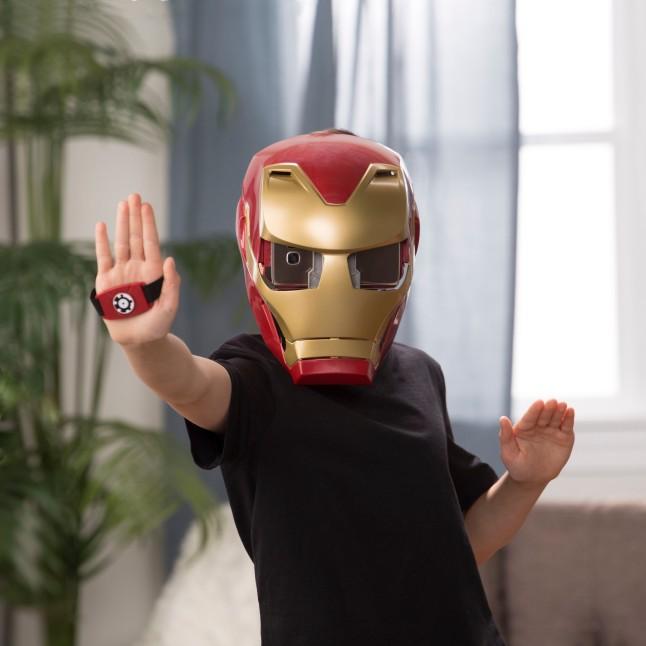 Hasbro_MarvelAvengersInfinityWarHeroVisionIronManARExperience