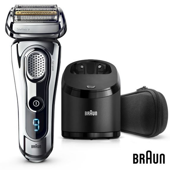 5. The Braun Series 9