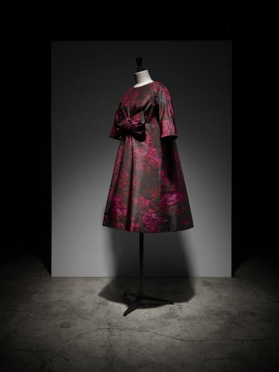 Image 5 - Yves Saint Laurent for Christian Dior