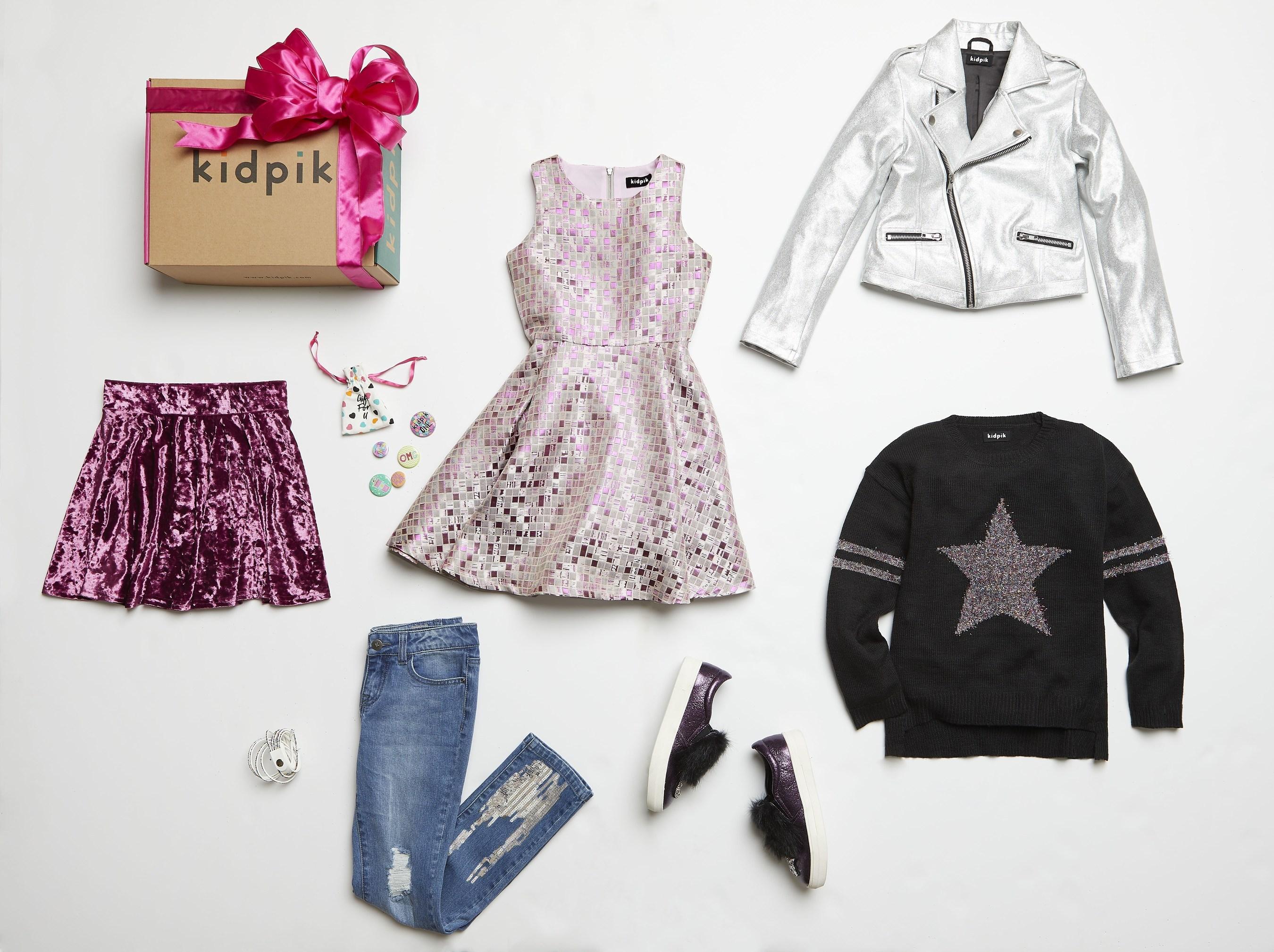 Kidpik-holiday-laydown-Trendy