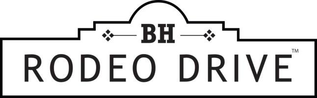 Rodeo Drive Logo