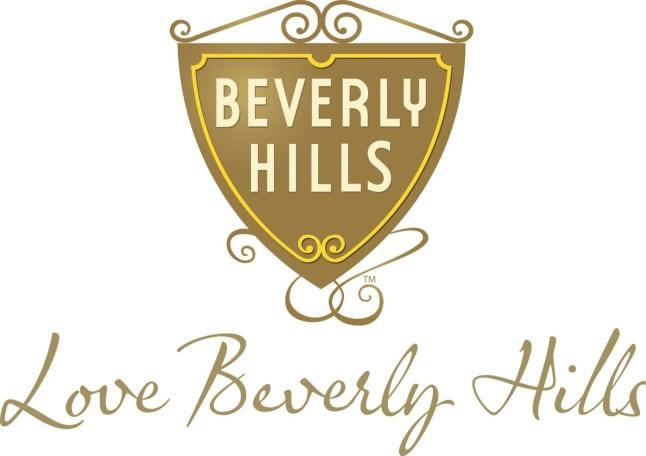 Love Beverly Hills Logo