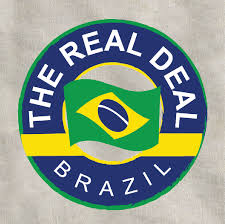 Real Deal Brazil logo